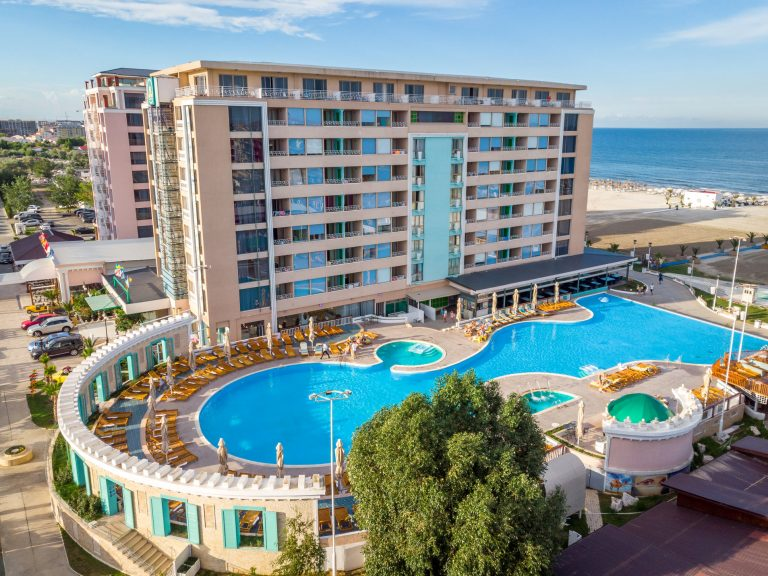 Early Booking litoralul romanesc - Phoenicia Luxury Hotel 4*