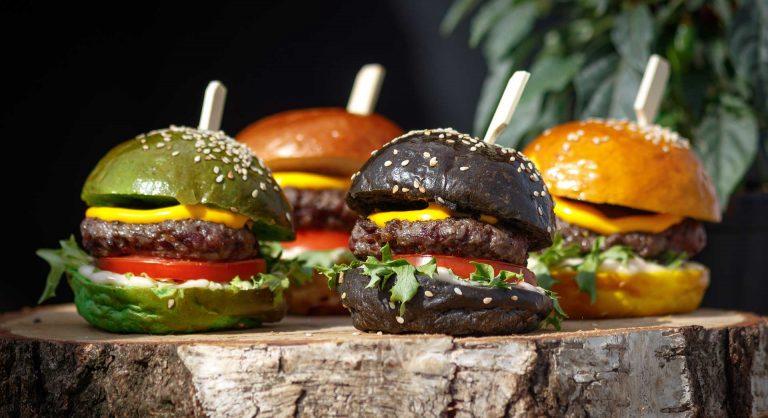 Burgerfest la Praga - Ankora Hotel 3*