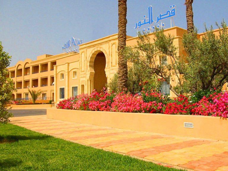 Vara 2019 Tunisia (Mahdia) - Nour Palace Resort & Thalasso 5* - plecare din Cluj