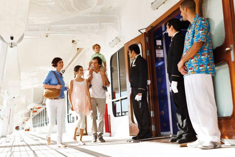 Croaziera in Argentina, Uruguay si Brazilia la bordul navei MSC Fantasia - 5 nopti