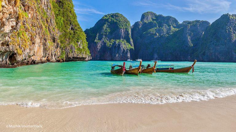 Thailanda, civilizatie, traditie si plaja - circuit 12 zile / 9 nopti