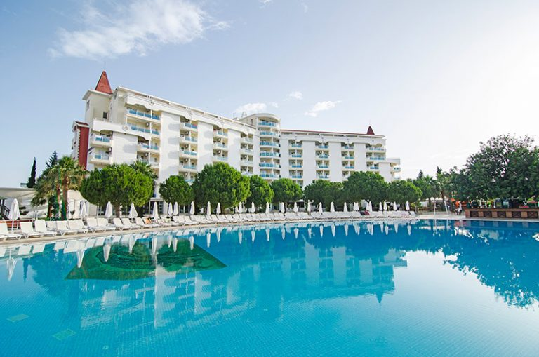Early booking vara 2019 Didim - Garden of Sun Hotel 5*