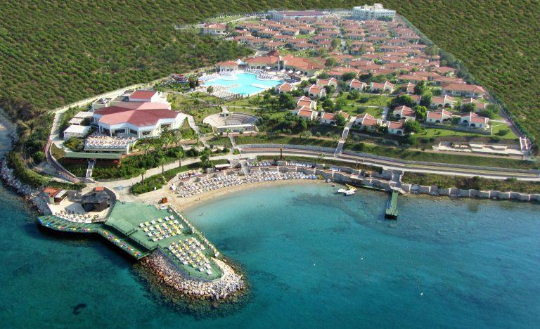 Early booking vara 2019 Didim - Palm Wings Beach Resort 5*