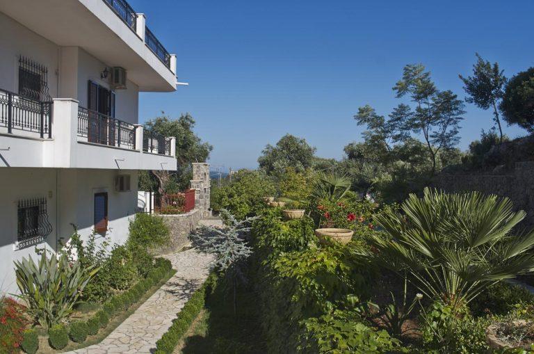 Oferta speciala Corfu - Marialice Apartments