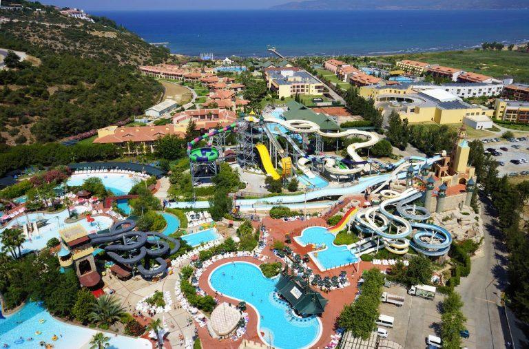 Aqua Fantasy Aquapark Hotel & Spa 5*