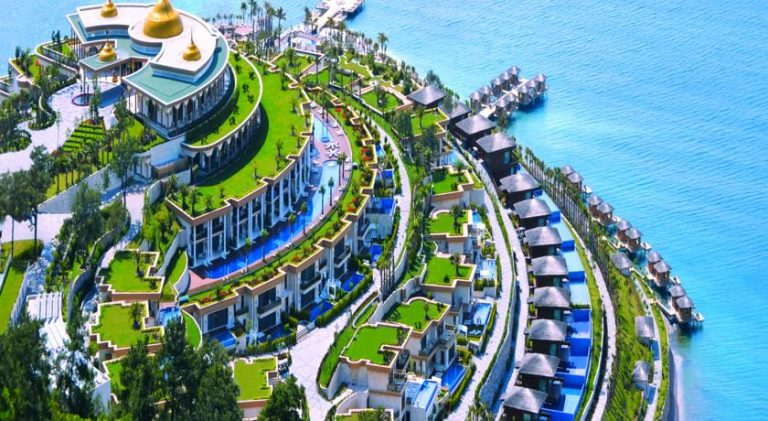 Early booking vara 2019 Bodrum - The Bodrum by Paramount Hotels & Resorts 5*