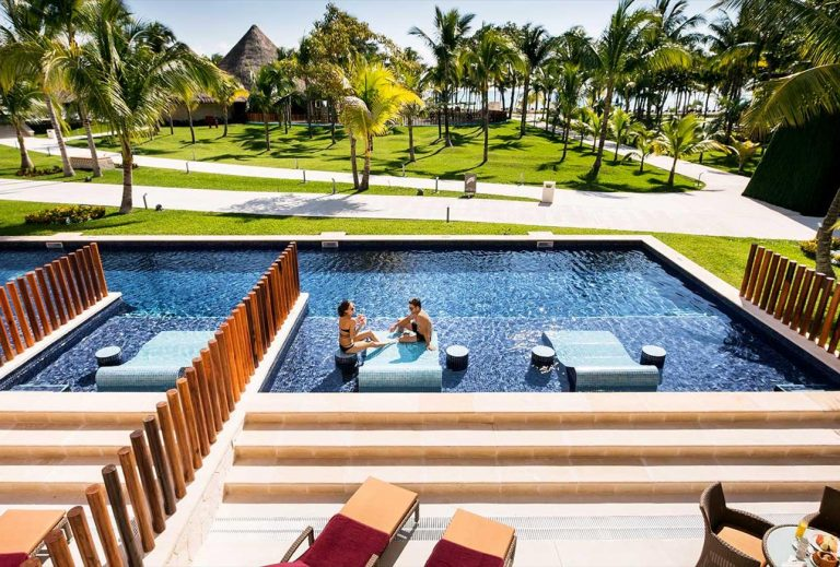 Last minute Riviera Maya - Barcelo Maya Grand Resort 5*