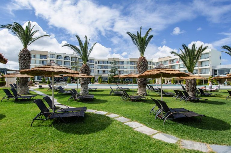 Paste 2019 Rhodos - Sentido Ixian Grand 5* (adults only)