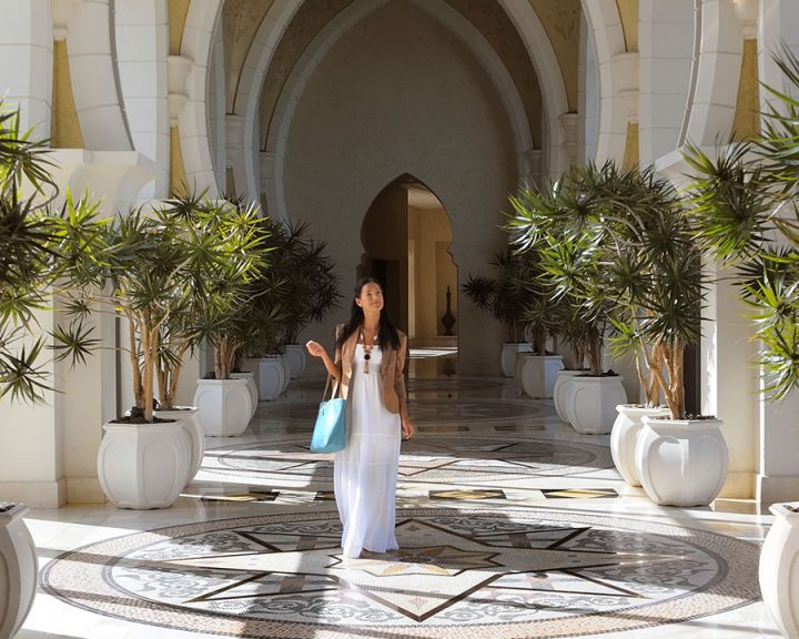 The Palace at One&Only Royal Mirage 6*