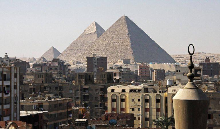 Oferta Sarbatorilor de Iarna de la Tarom: bilet avion Bucuresti - Cairo