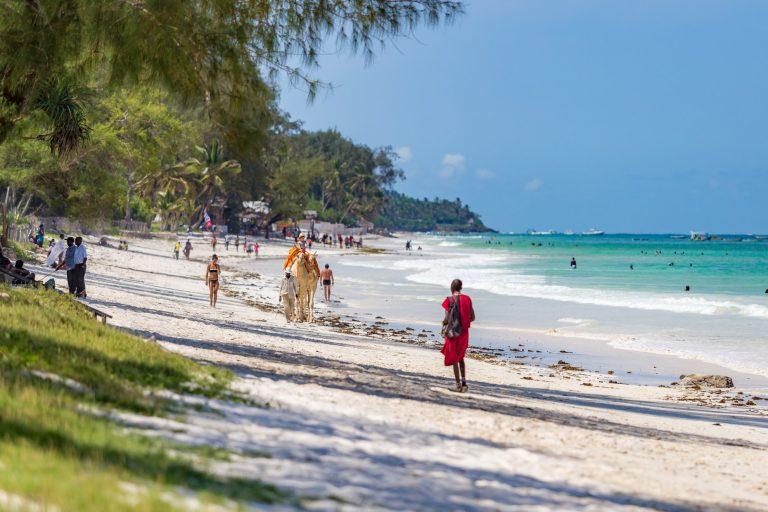 Diani Sea Lodge Resort 4*