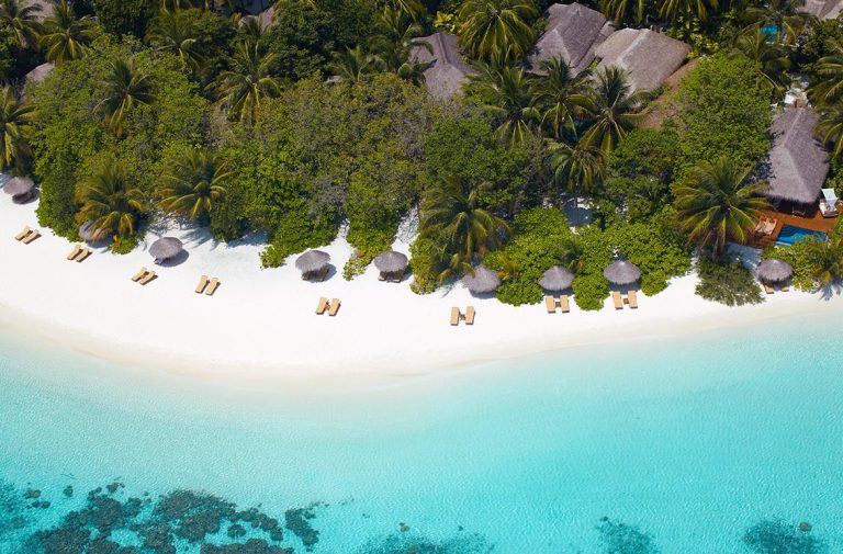 Baros Maldives Resort 5*