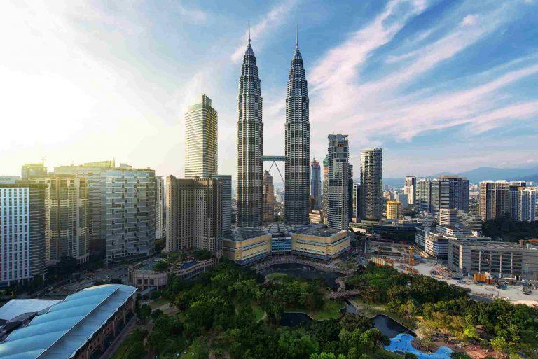 Tarife speciale de la Turkish Airlines: bilet avion Bucuresti - Kuala Lumpur