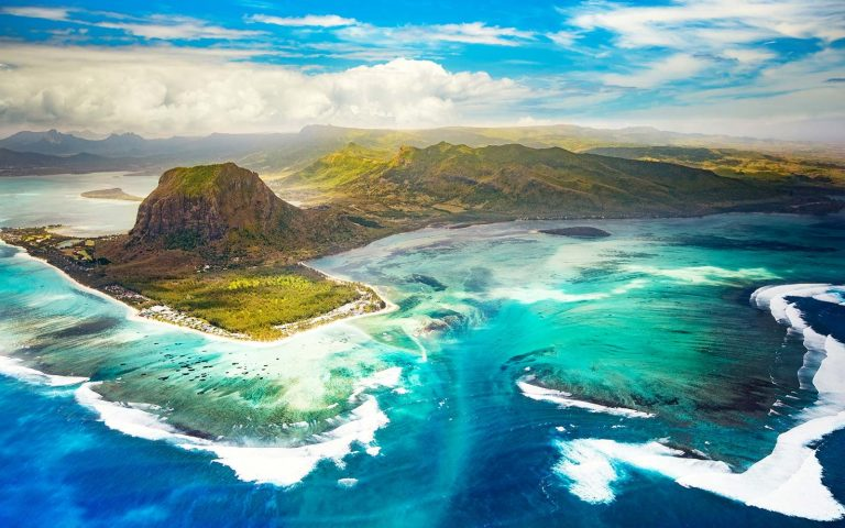 Tarife speciale de la Turkish Airlines: bilet avion Bucuresti - Mauritius