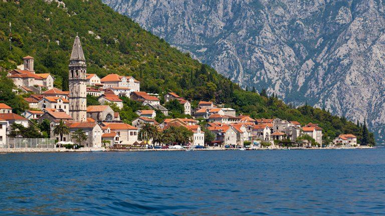 Croatia & Muntenegru, farmecul Marii Adriatice - circuit 9 zile / 8 nopti