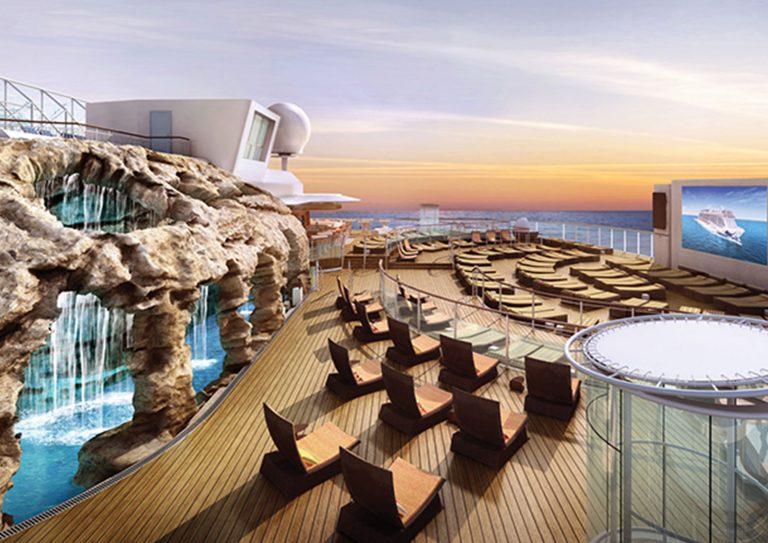 Croaziera Transatlantic 2021 la bordul navei Norwegian Escape - 15 nopti