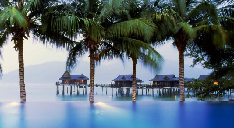 Pangkor Laut Resort Malaezia 5*