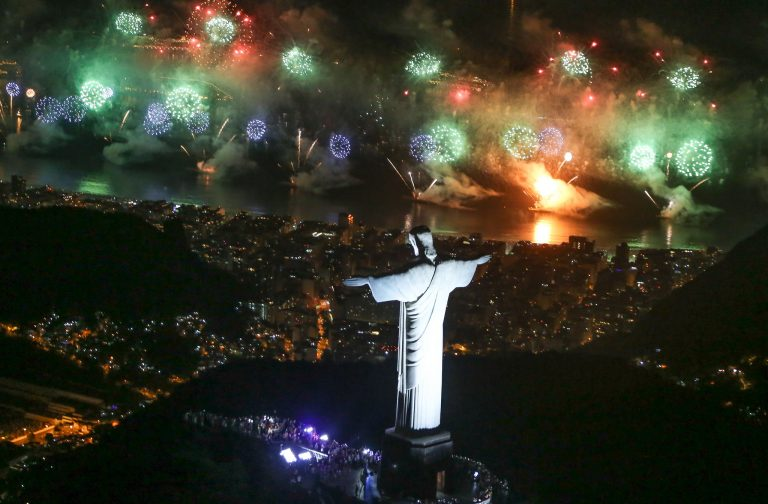 Revelion 2020 Rio de Janeiro - sejur 8 zile