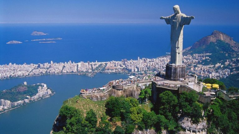 Revelion 2020 Brazilia & Argentina - circuit 10 zile