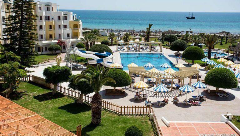 Vara 2019 Tunisia (Mahdia) - Club Thapsus Hotel 4* - plecare din Cluj