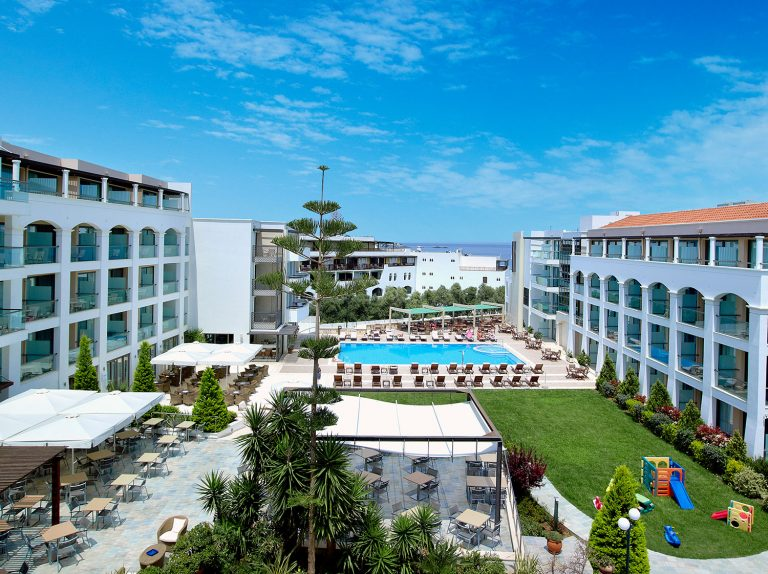 Early booking vara 2020 Creta (Heraklion) - Albatros Spa & Resort 5*