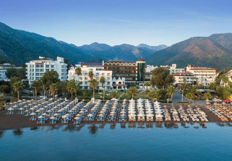 Elite World Marmaris Hotel 5* (adults only)