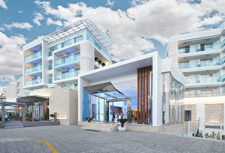 Early booking vara 2019 Marmaris - Blue Bay Platinum Hotel 5*