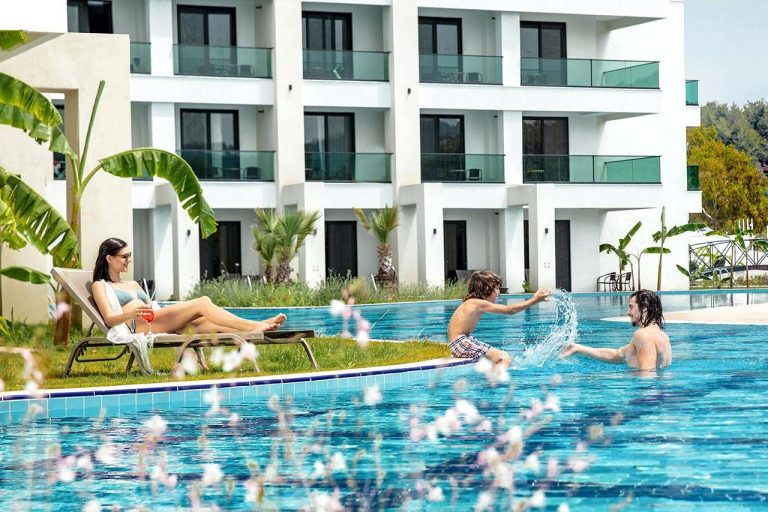 Early Booking vara 2020 Kusadasi - KoruMar Ephesus Beach & Spa Resort 5*