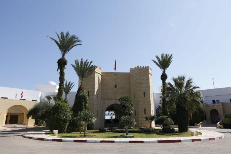 Mahdia Palace 5* (Mahdia)