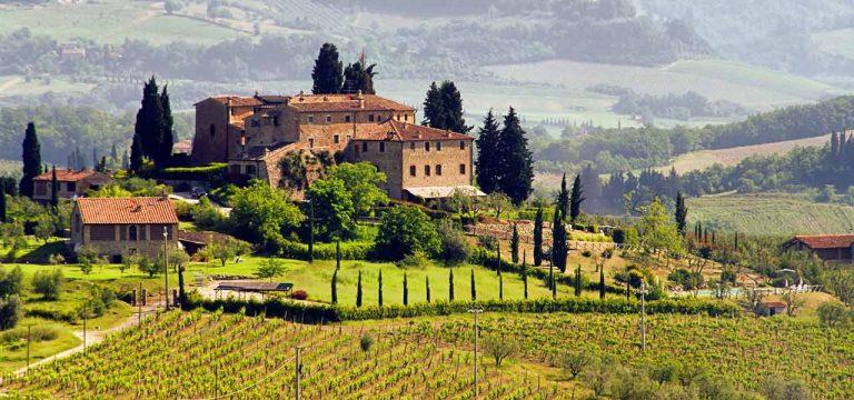 Toscana si Insula Elba  - circuit 6 zile / 5 nopti