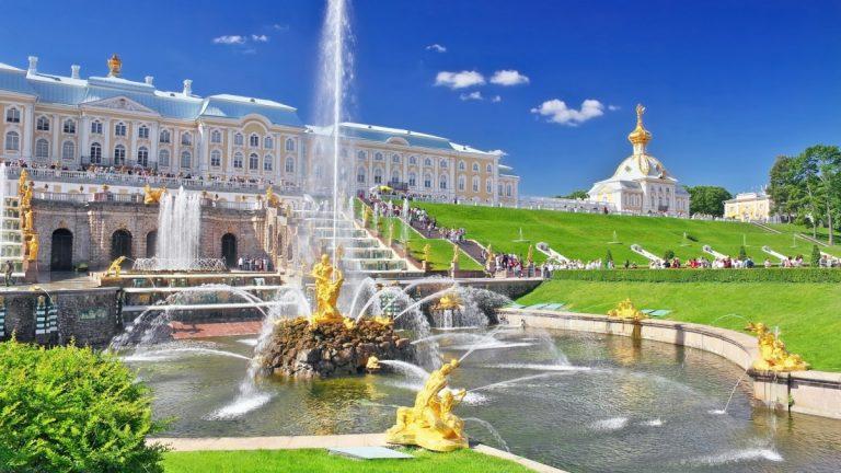 Revelion 2020 in Rusia - circuit 6 zile
