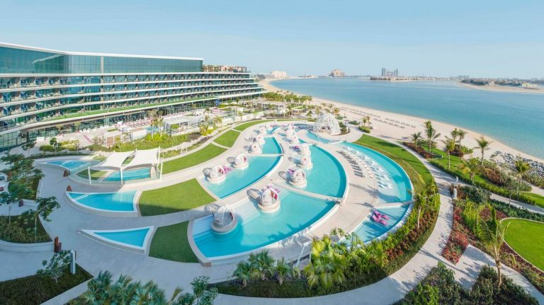 W Dubai - The Palm Hotel 5*
