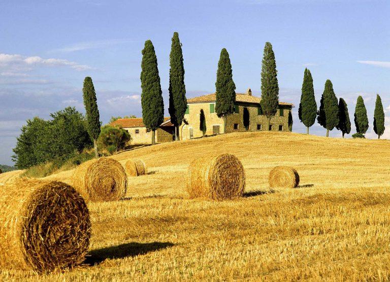 Vacante Seniori in Toscana (hotel 4*)
