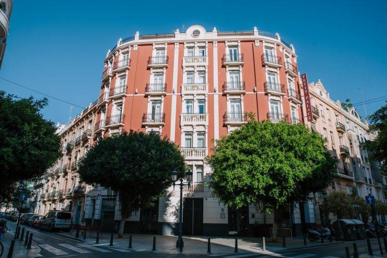 Petit Palace Ruzafa 3*
