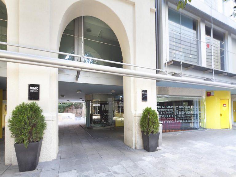 Acta Mimic Hotel 3*