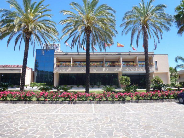 Minerva Resort 4*