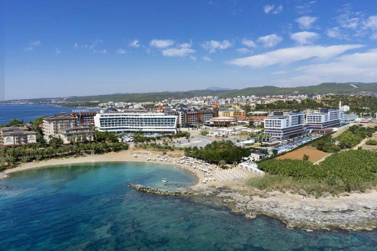 Early Booking vara 2021 Antalya - Sentido Numa Bay Hotel 5*