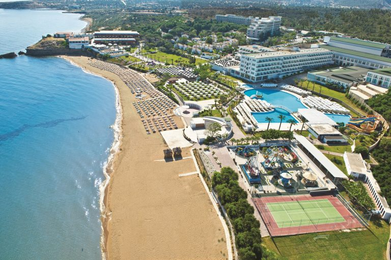 Acapulco Resort Convention SPA Hotel 5*