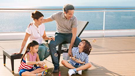 Croaziera in Emiratele Arabe si Oman la bordul navei MSC Lirica - 7 nopti - 50% reducere al doilea adult