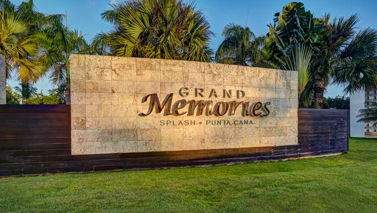 Early Booking 2020 - Grand Memories Punta Cana Resort 5*