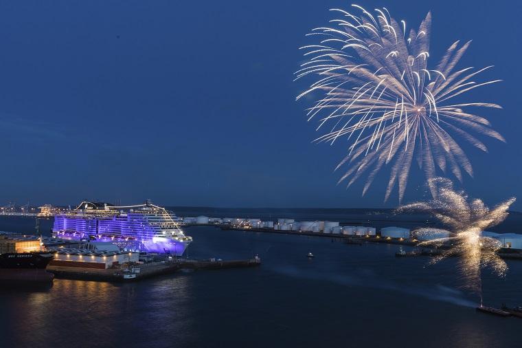 Revelion 2020 la bordul navei MSC Armonia - croaziera7 nopti in USA, Bahamas, Jamaica, Cayman Islands si Mexic