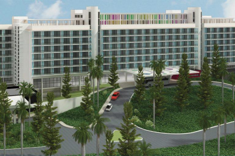 Melia Internacional Hotel 5* - oferta Last Minute