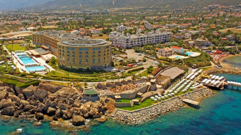 Merit Park Hotel & Casino 5* - oferta Last Minute - plecare din Cluj