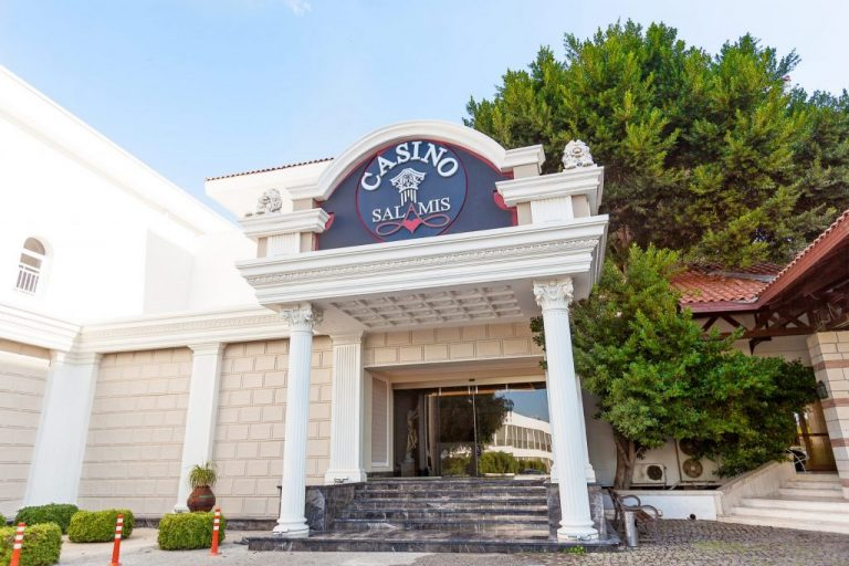 Salamis Bay Conti Hotel 5* - oferta Last Minute - plecare din Cluj