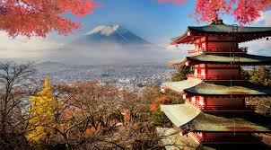 Oferta de la Lufthansa pentru Piata de Craciun: bilet avion Bucuresti - Tokyo