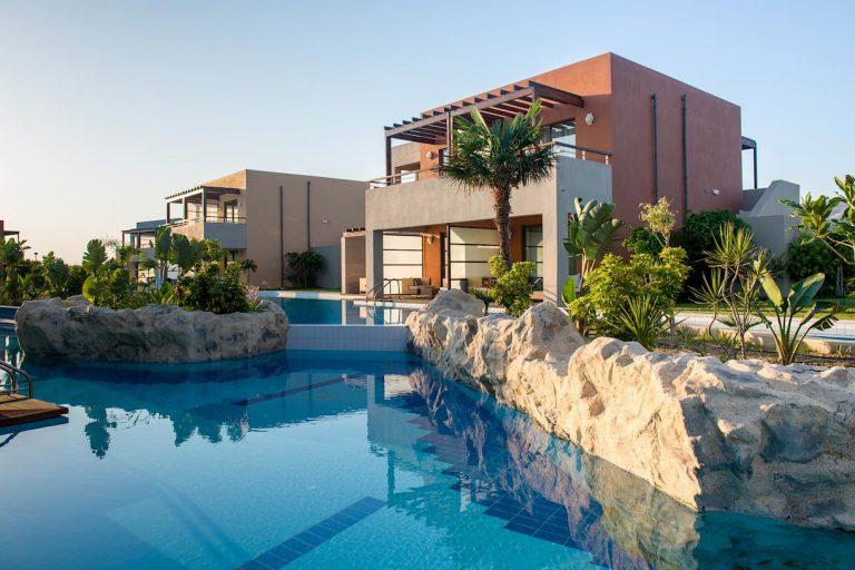 Astir Odysseus Kos Resort and Spa 5*