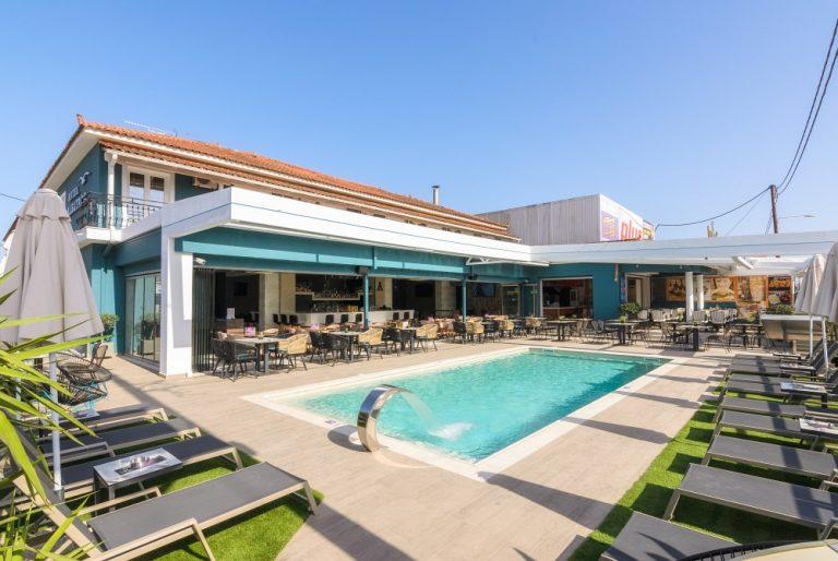 Albatros Hotel 3*