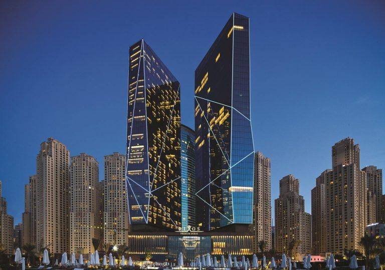 Rixos Premium Dubai JBR Hotel 5*