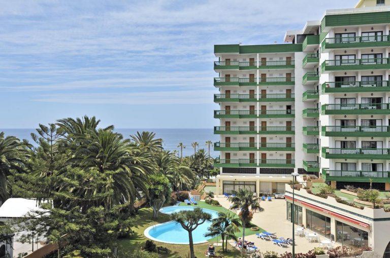 Sol Puerto de la Cruz Hotel 4*