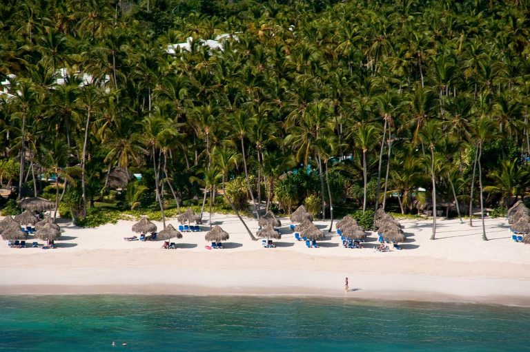 Meliá Punta Cana Beach Resort 5* (adults only)